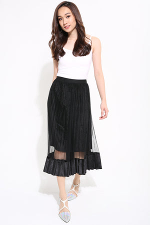 Tutu Skirt 1204 - Ample Couture