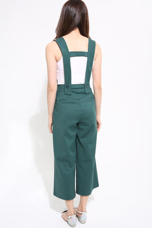 Plain Jumpsuit 1240