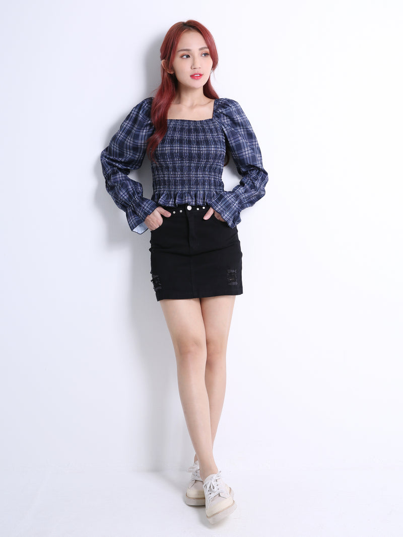 Checker Top 11133