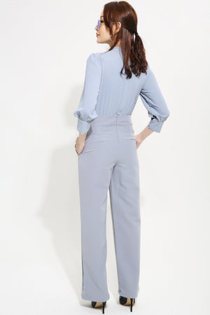 Jumpsuit 0955 - ample-couture