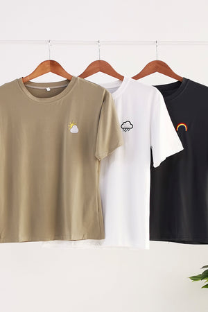 Weather Tee 10278A