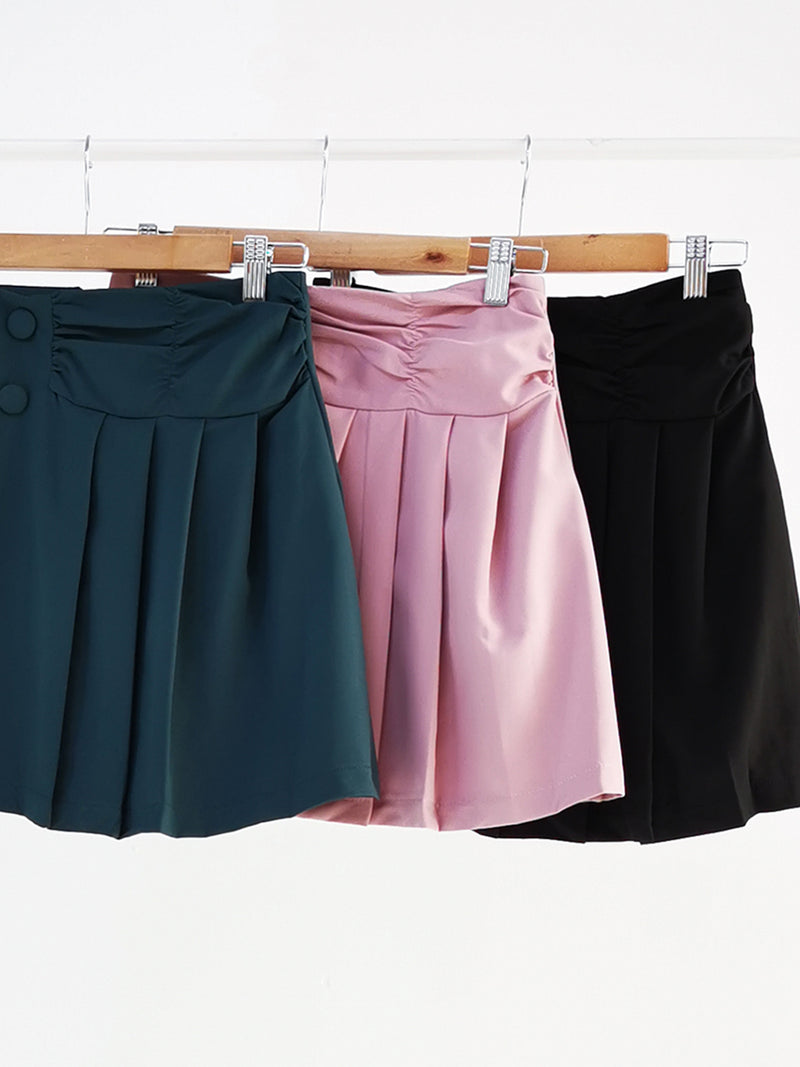Pleated Skirt 11071