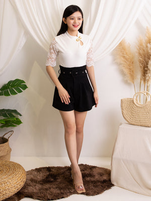 Cheongsam Top 11491