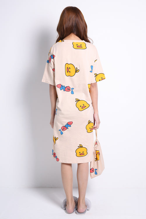 Little Duck Pajamas 9263A