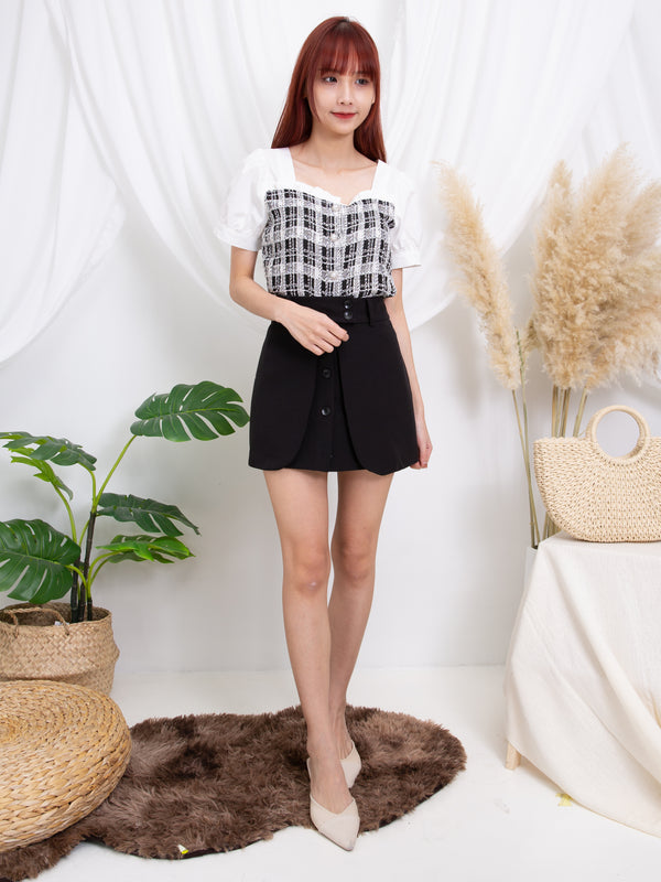 Checker Top 11281