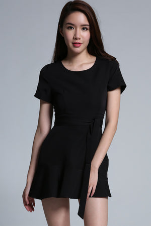 Plain Playsuit 1687