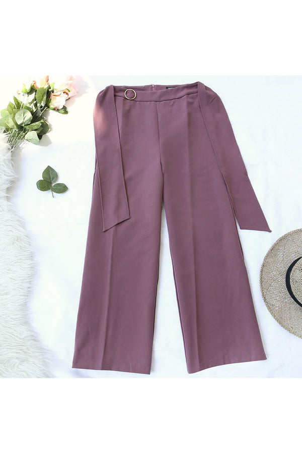 Ring Long Pant 1712 - ample-couture