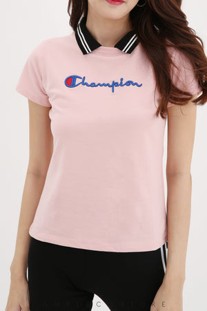 Champion Top 7809 Tops