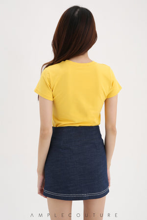 Daffy Top 7808 Tops
