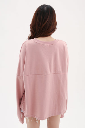Long Sleeve Top 8005A Tops
