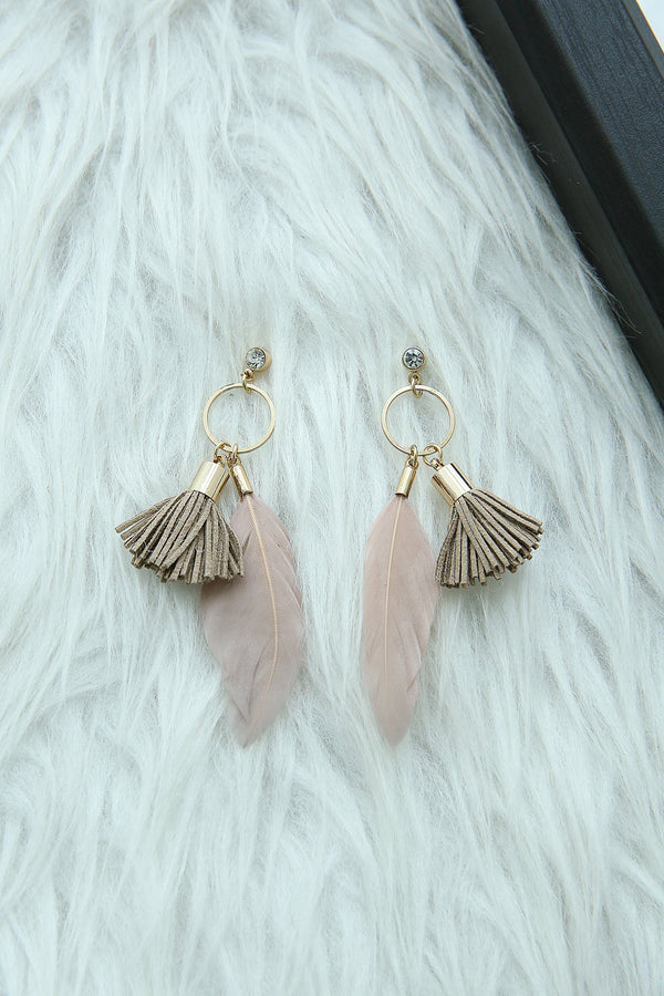 Earring EA786 - ample-couture