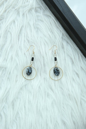 Earring EA739 - ample-couture