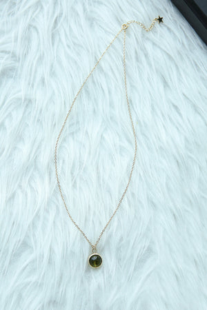 Necklace N7000 - ample-couture