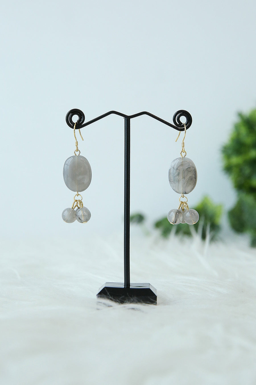 Earring EA741 - ample-couture