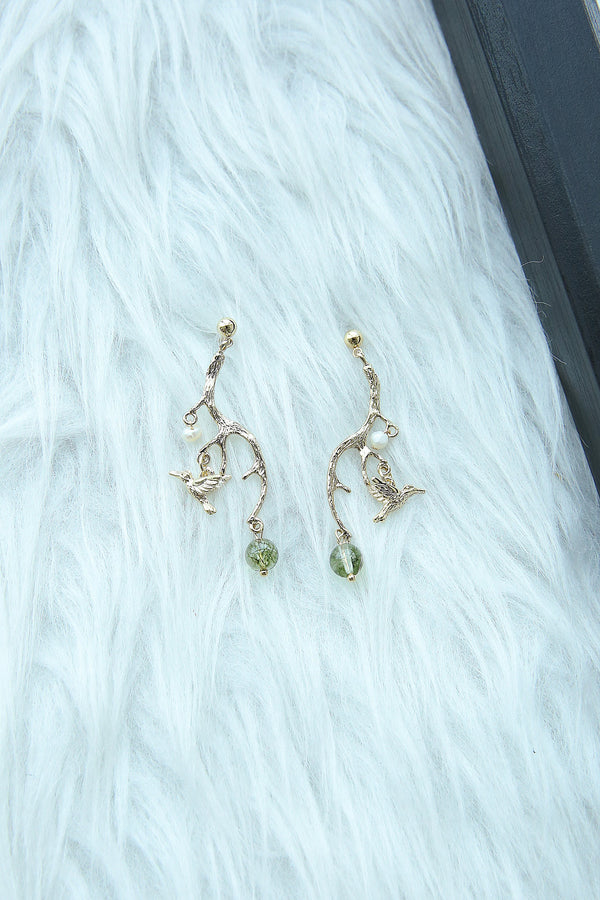 Earring EA755 - ample-couture