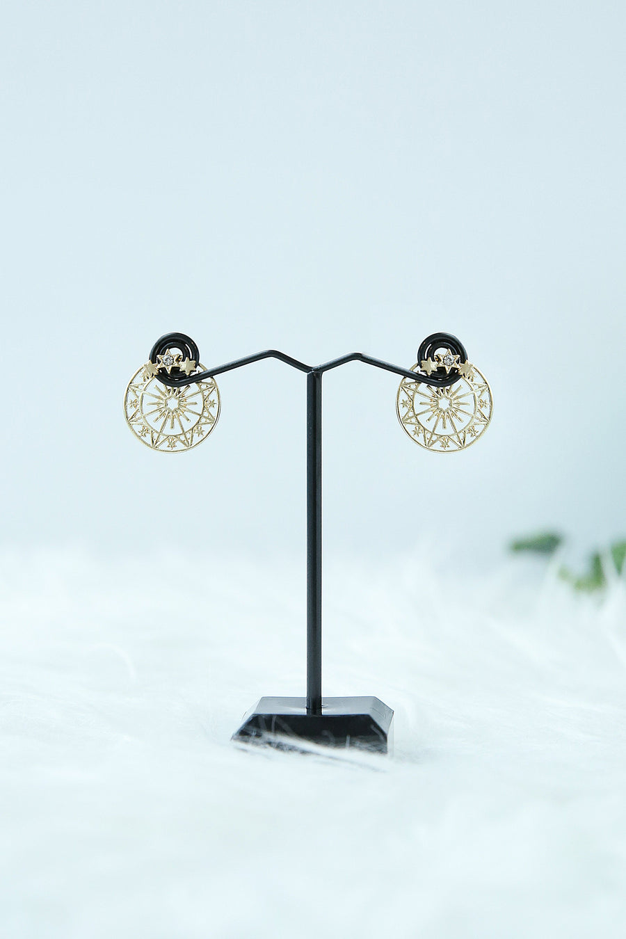 Earring EA775 - ample-couture