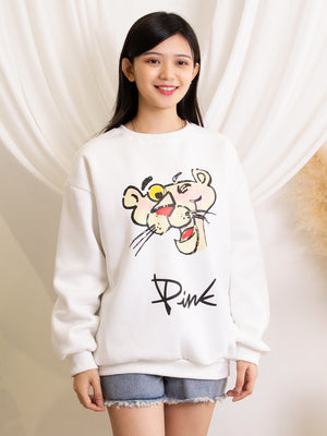 Pink Panther Sweater 12005