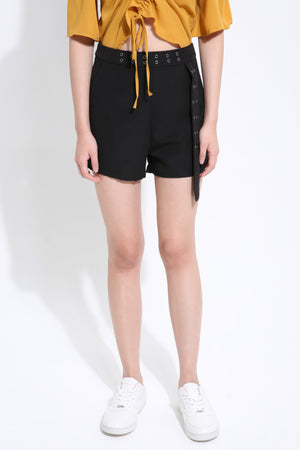 Short Pant 1483 - ample-couture