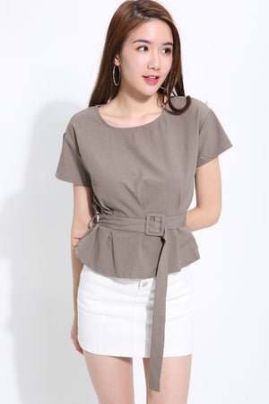 Plain Top 1479 - ample-couture