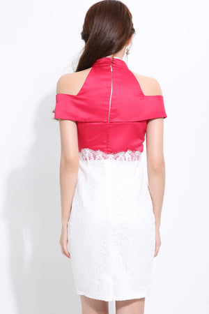 Cheongsam 1471 - Ample Couture