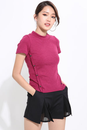 Button Top 1563