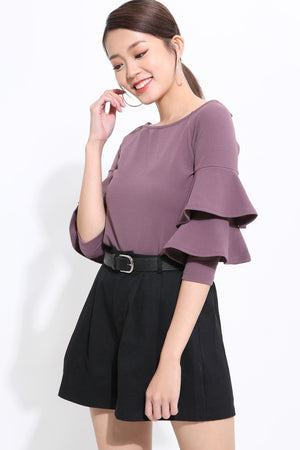 3 Overlay Top 1561 - Ample Couture