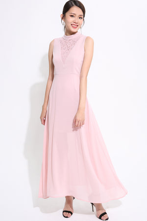 Long Dress 1570 - ample-couture