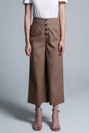 Button Long Pant 1720