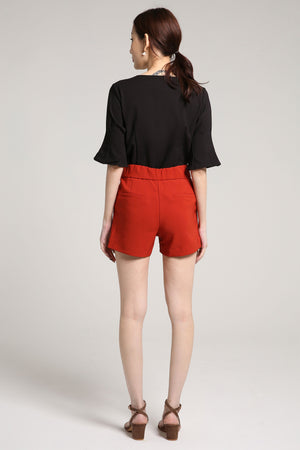 Fish Short Pant 2022 - ample-couture