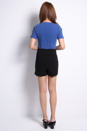 Star Chain Short Pants 10073