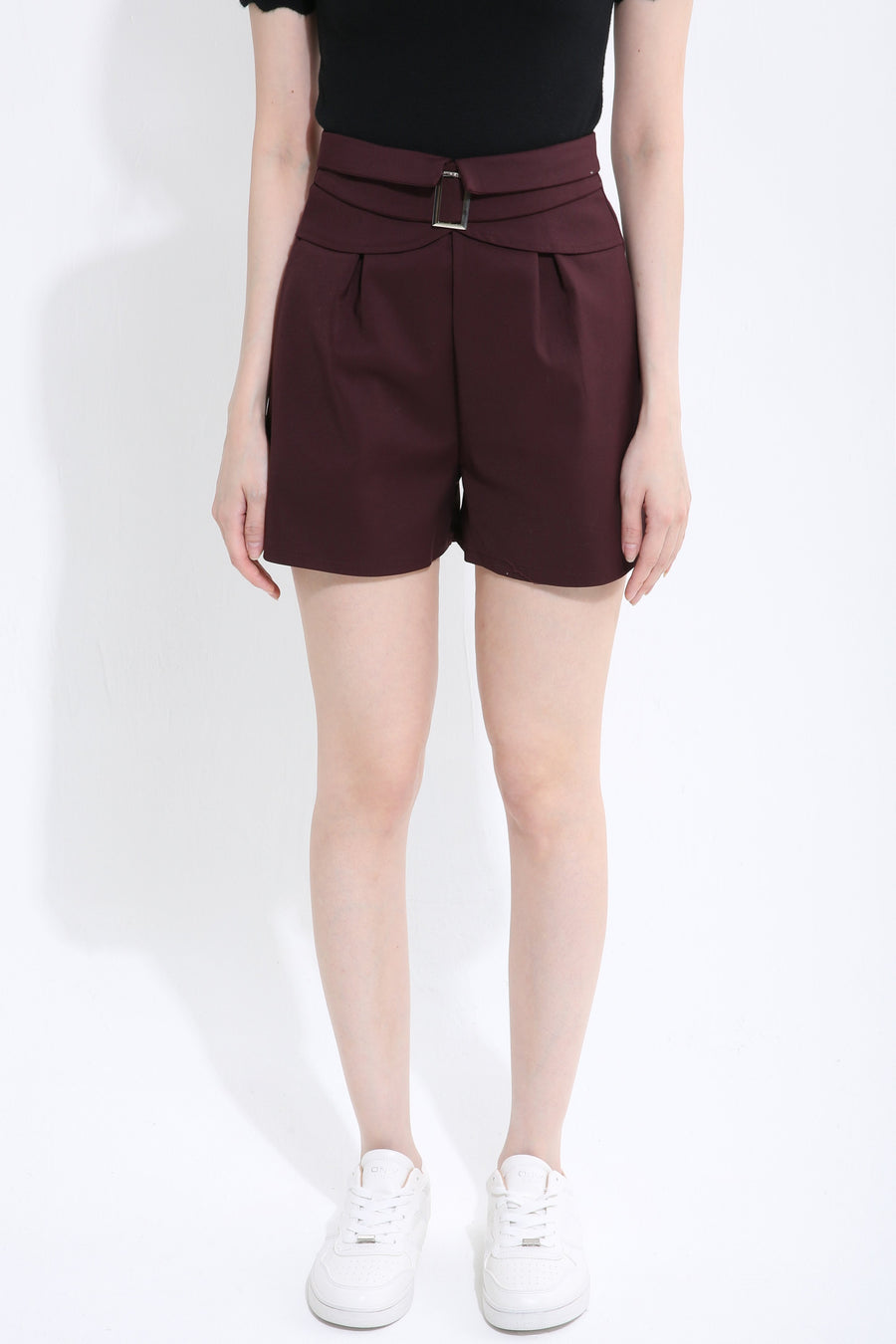 Skirt Pant - Ample Couture