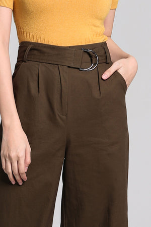 Plain Long Pants 2197