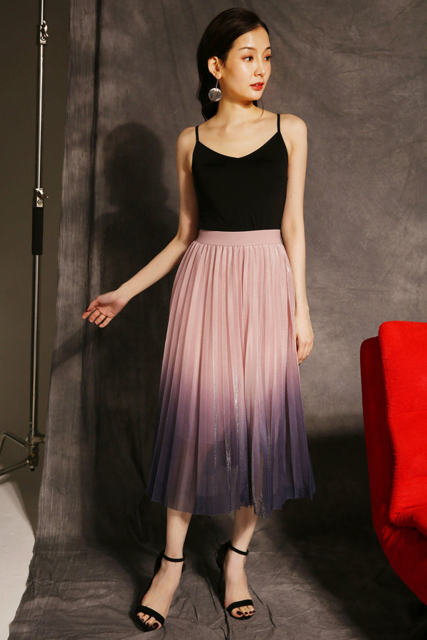 Tutu Skirt 2357 - ample-couture
