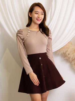 Side Button Top 11466