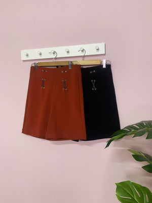 Short Pants 2497 - ample-couture