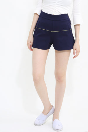 Short Pant 1099 - Ample Couture