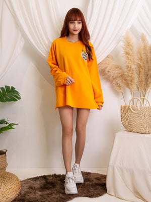 Statement Sweater 11435