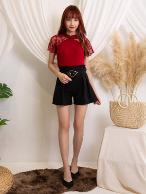 Cheongsam Top 11499