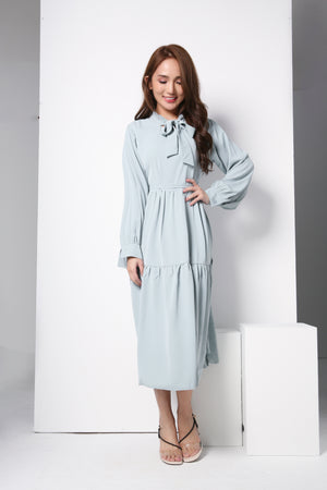 Long Sleeve Dress 8850