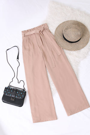 Plain Long Pants 2651