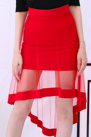Fitted Dress 2730