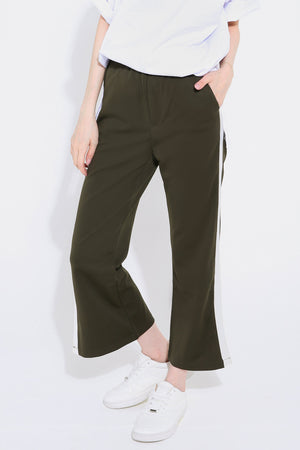 Sporty Long Pants 2793