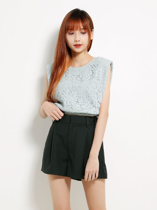 Basic Short Pants 13326