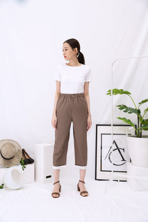 Plain Long Pants 2928