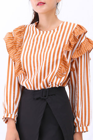 Stripe Top 3069