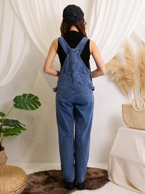 Denim Suspender 11531