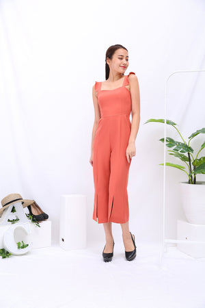 Sling Jumpsuit 3274 - ample-couture
