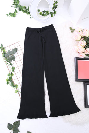 Trumpet Long Pants 3720 - ample-couture