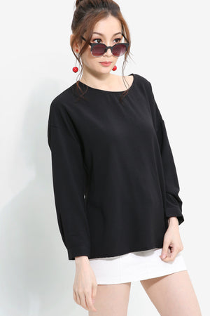 Long Sleeves Top 1067