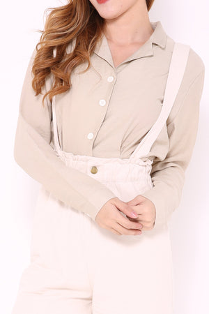 Button Down Shirt 4866